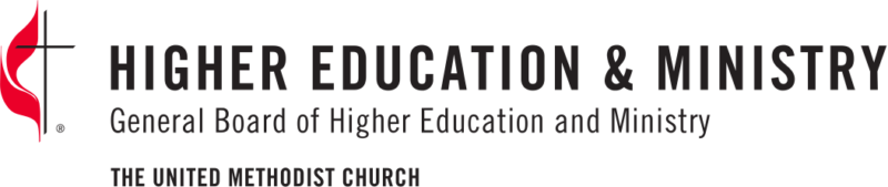 General Board of Higher Education and Ministry Logo